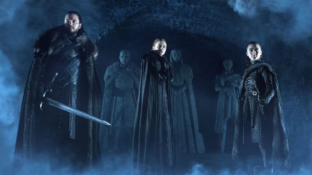 Top Game of Thrones Season 8 Theories