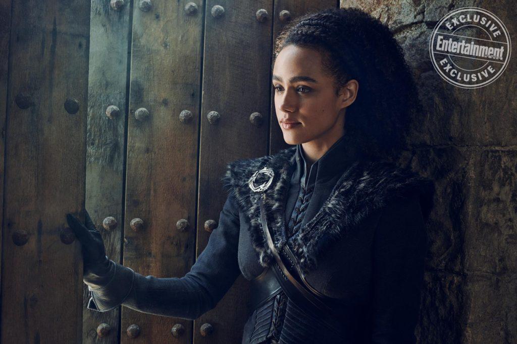 Game of Thrones Season photos Missandei