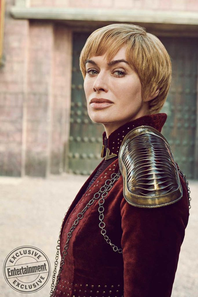 Game of Thrones Season photos Cersei Lannister