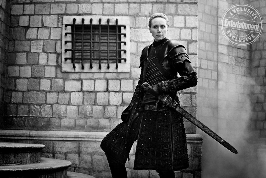 Game of Thrones Season  photos Brienne of Tarth