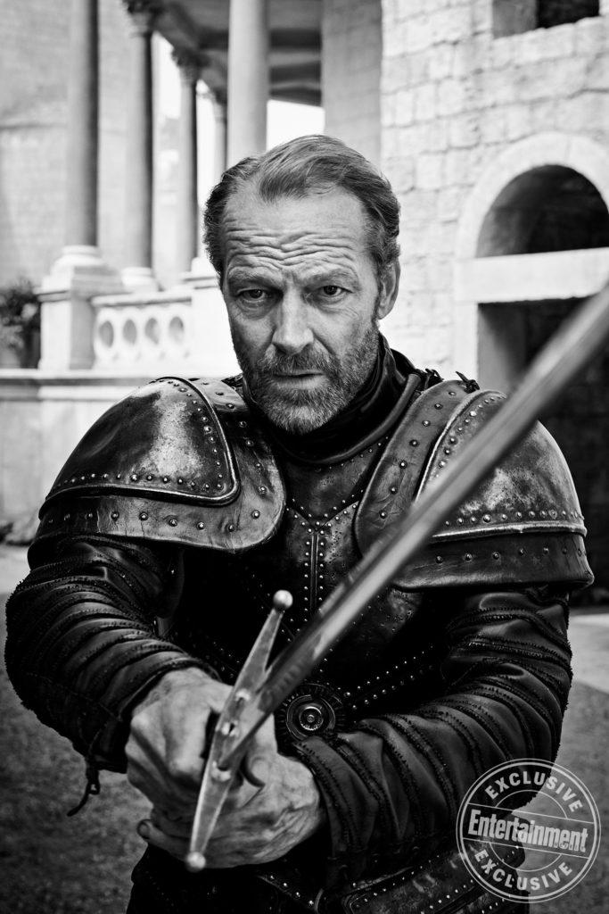 Game of Thrones Season photos Jorah Mormont