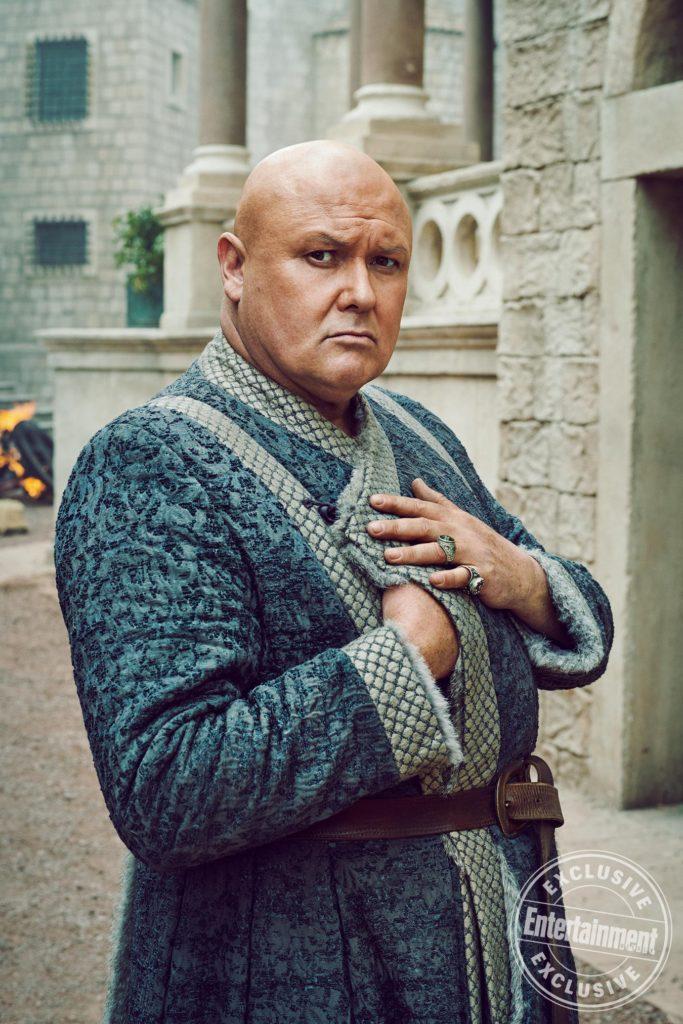Game of Thrones Season photos Lord Varys