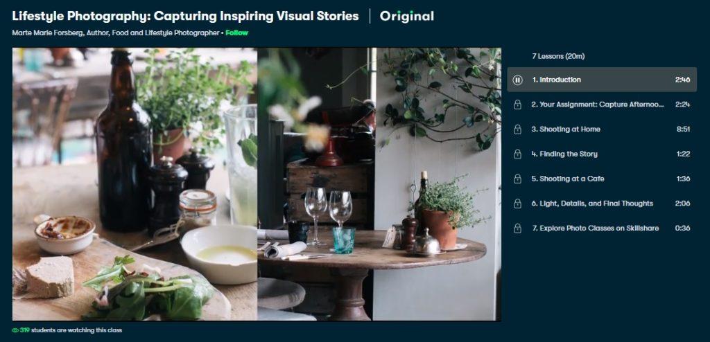 Lifestyle Photography: Capturing Inspiring Visual Stories