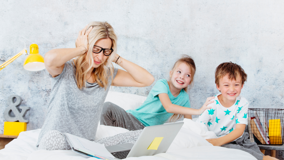 Work From Home? Top Way To Get Rid Of Background Noise For Free