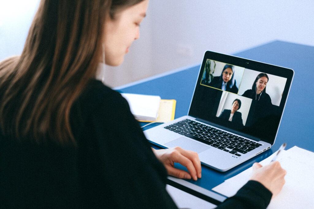 X ways to make Zoom meetings better