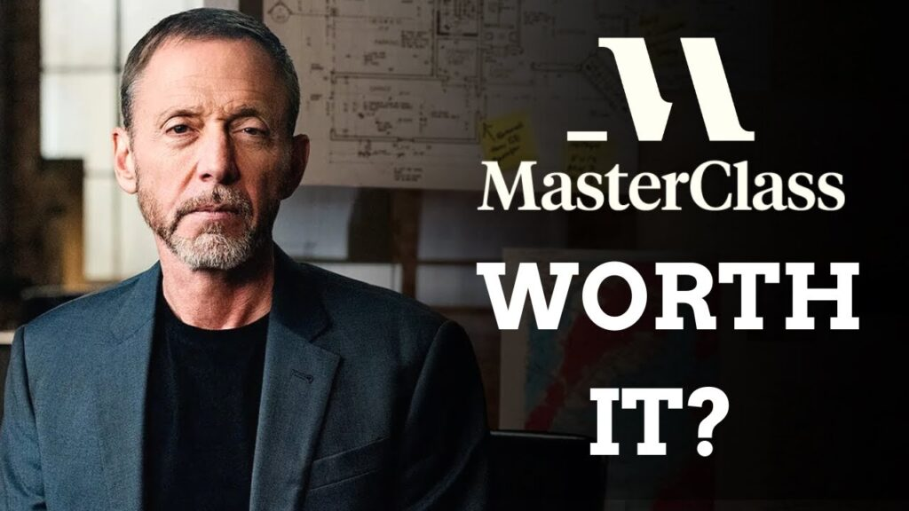 is chris voss masterclass worth it?
